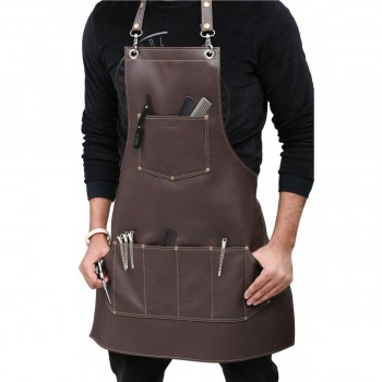 Barber Aprons for hairdresser