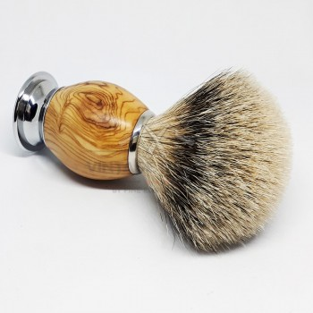 Christmas Gift Shaving Brush